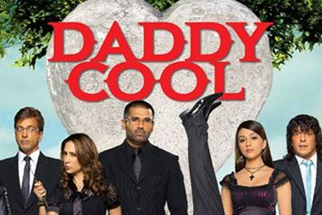 Daddy Cool Join the Fun 2009 Full Lenght Hindi Movie HD