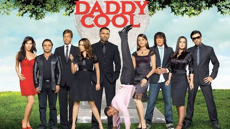 Daddy Cool 2009 Full Movie Watch Online Free Download Free