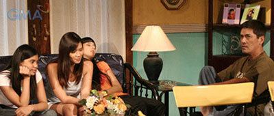 Daddy Di Do Du Meet Genesis39 Rainier Gison Celebrity Life GMA Entertainment