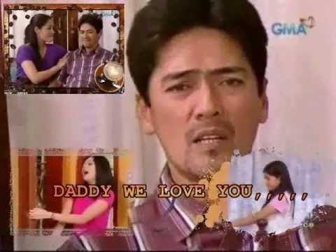 Daddy Di Do Du DADDY DI DO DU theme ALEXA POBLETE tunog kapuso YouTube