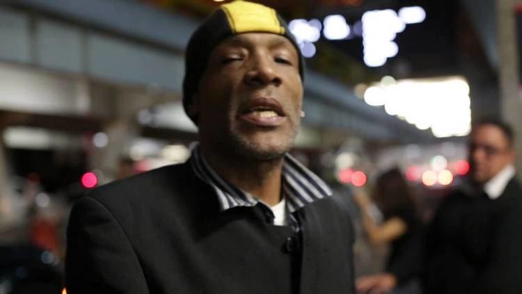 Daddy Freddy Daddy Freddy llega a Mxico YouTube