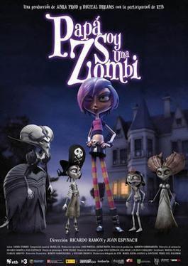 Daddy, I'm a Zombie Daddy Im a Zombie Wikipedia