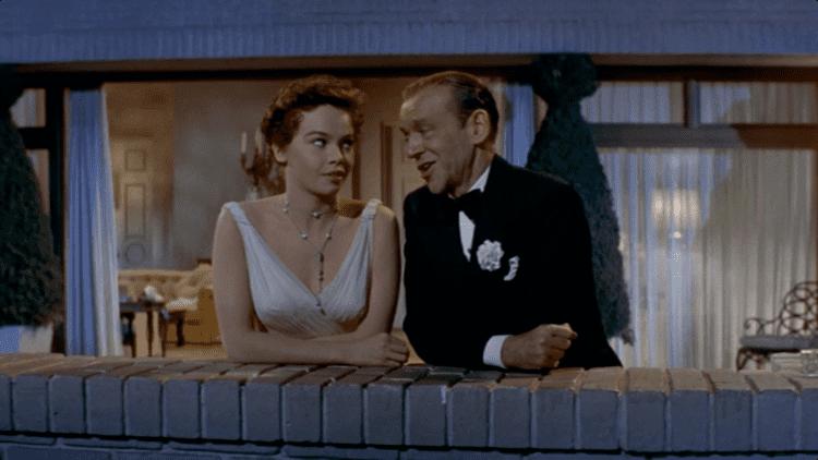 Daddy Long Legs (1955 film) FilmFanaticorg Daddy Long Legs 1955