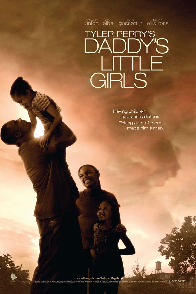 Daddy's Little Girls wwwgstaticcomtvthumbmovieposters163518p1635