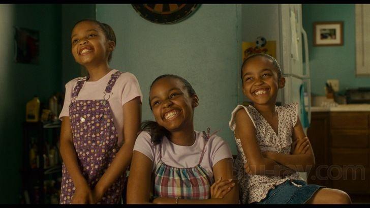 Daddy's Little Girls Daddys Little Girls Bluray