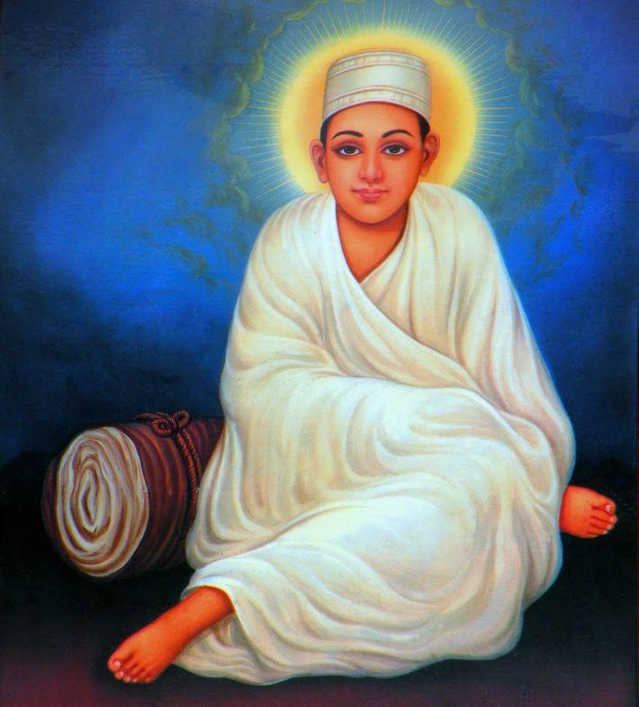 Dadu Dayal Sant Mat Radhasoami Mystic Verses of Sant Dadu Dayal We are