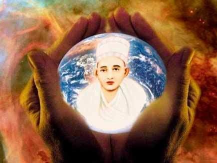 Dadu Dayal Became a miraculous event when Sant Dadu 315377