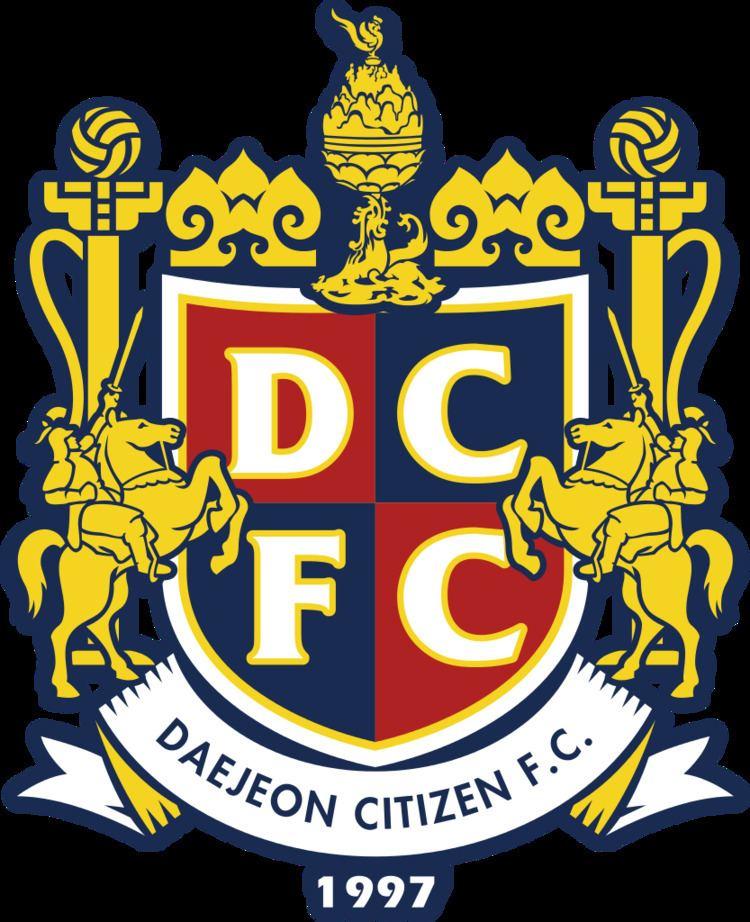 Daejeon Citizen FC httpsuploadwikimediaorgwikipediaenthumb1