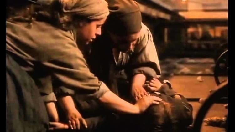 Daens (film) Daens 1992 01 YouTube
