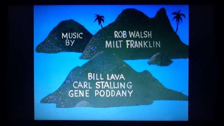 Daffy Duck's Fantastic Island daffy ducks movie fantastic island opening credits YouTube