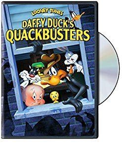 Daffy Duck's Quackbusters Amazoncom Daffy Ducks Quackbusters Various Movies TV
