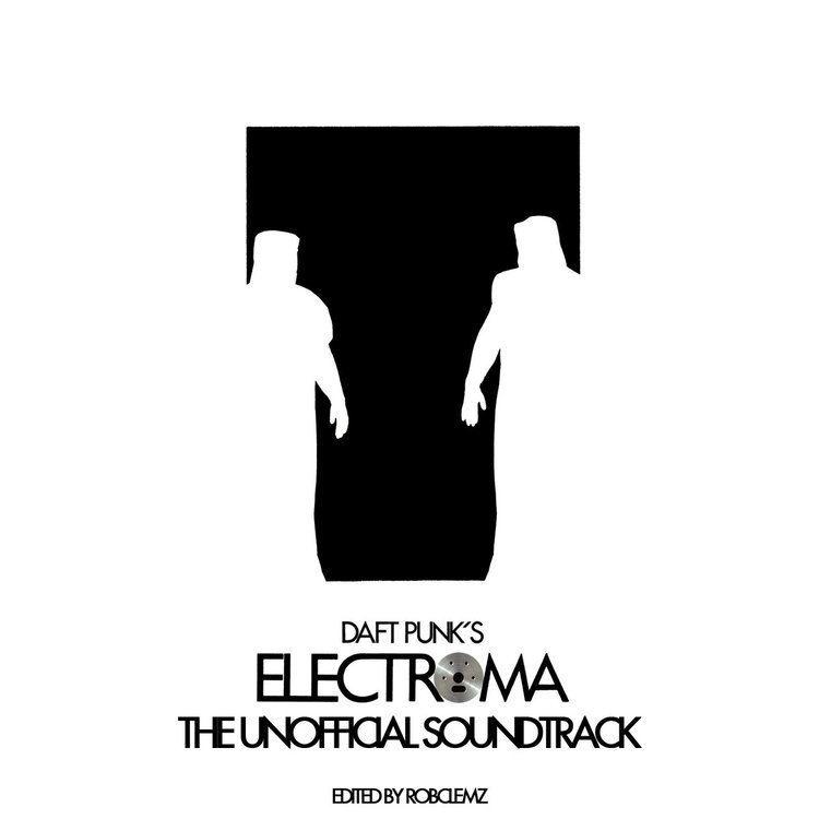 Daft Punk's Electroma Daft Punks Electroma Unofficial Soundtrack Daft Punks