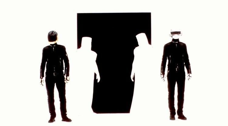 Daft Punk's Electroma Daft Punks Electroma 2006 YouTube