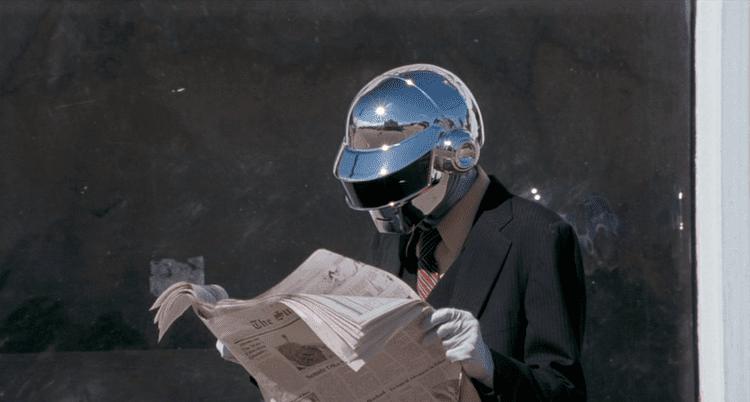 Daft Punk's Electroma Electroma Daft Punk AnthologyDaft Punk Anthology
