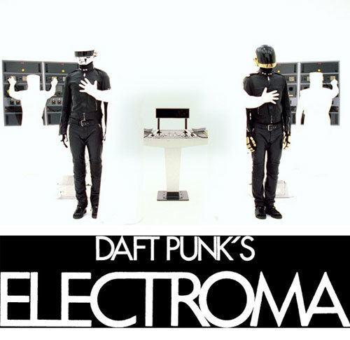 Daft Punk's Electroma Daft Punks Electroma Plastic Pals