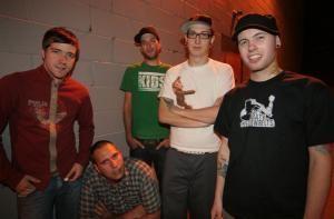 Daggermouth Daggermouth Punknewsorg