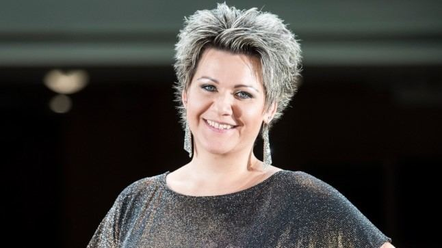Dagmar Oja Dagmar Oja kaotas ligi 15 kilo htuleht