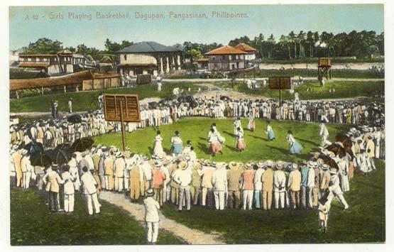 Dagupan in the past, History of Dagupan