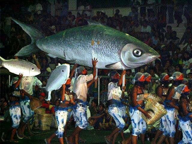 Dagupan Festival of Dagupan
