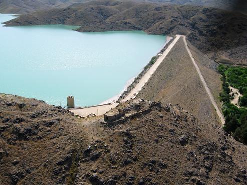 Dahla Dam Dahla Dam