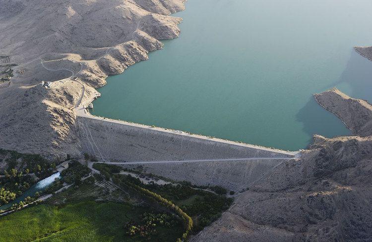 Dahla Dam bryanconstructioncomwpcontentuploads201503D