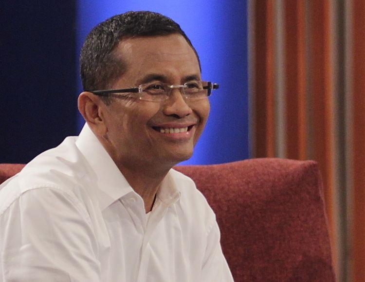 Dahlan Iskan Dahlan Iskan dan Corong Media gordyafri Indonesiana