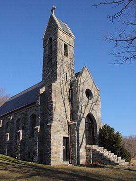 Dahlgren Chapel (Maryland) httpsuploadwikimediaorgwikipediacommonsthu