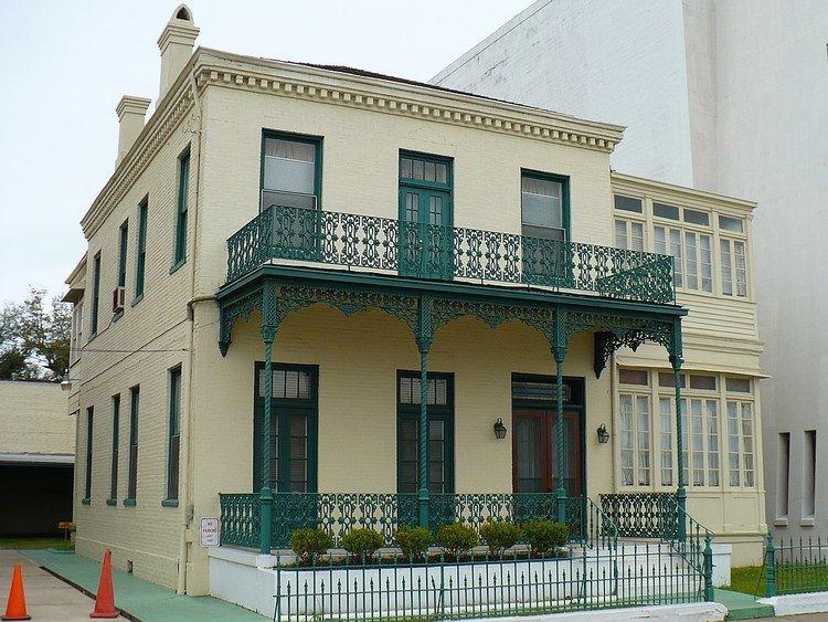 Dahm House