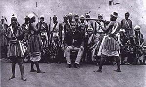 Dahomey Dahomey Wikipedia