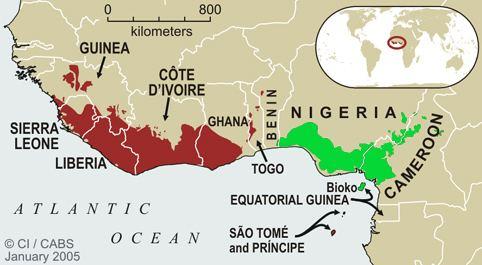 Dahomey Gap wwwtengwoodorgimagesueberunsumweltderregen