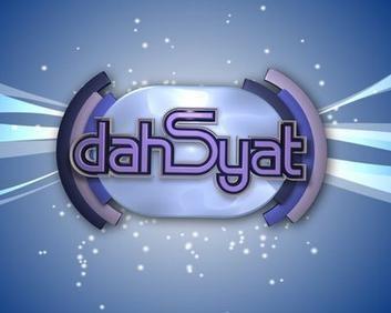 Dahsyat Dahsyat Wikipedia