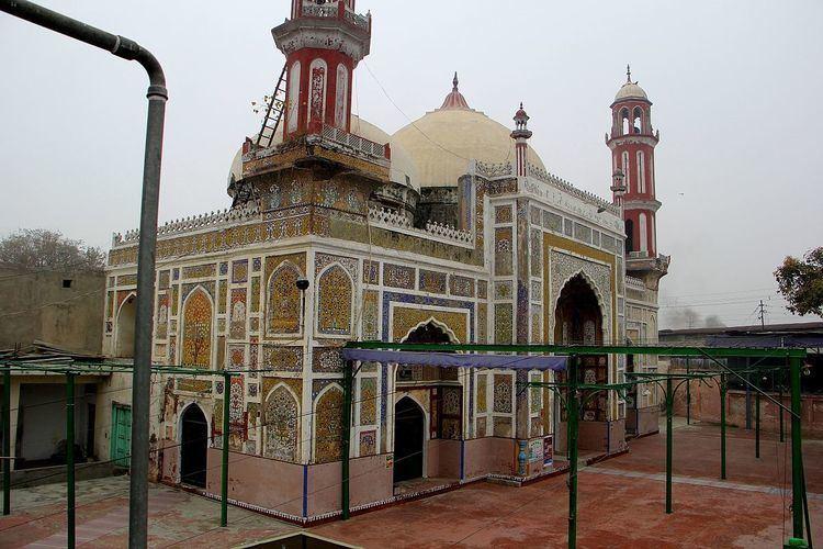 Dai Anga Mosque