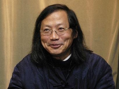 Dai Sijie Dai Sijie Me dan envidia los amigos que pueden escribir
