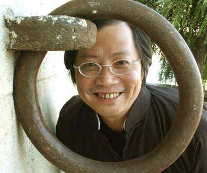 Dai Sijie DELIRIUM Dai Sijie Interview