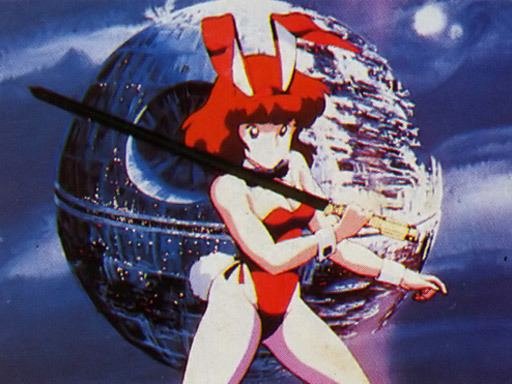 Daicon III and IV Opening Animations History of GAINAX DAICON IV