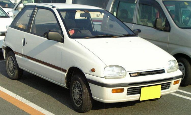 Daihatsu Leeza