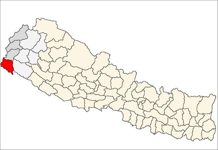 Daiji, Nepal
