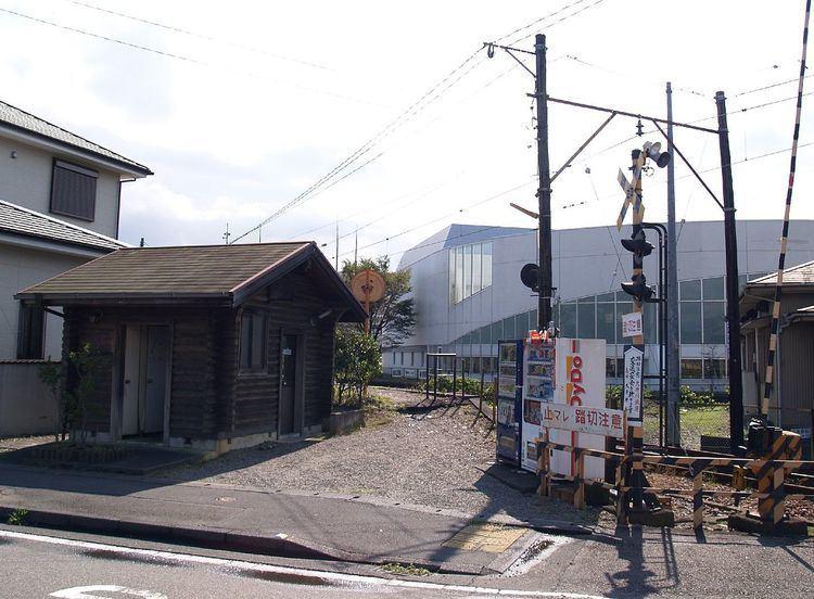 Daikanchō Station