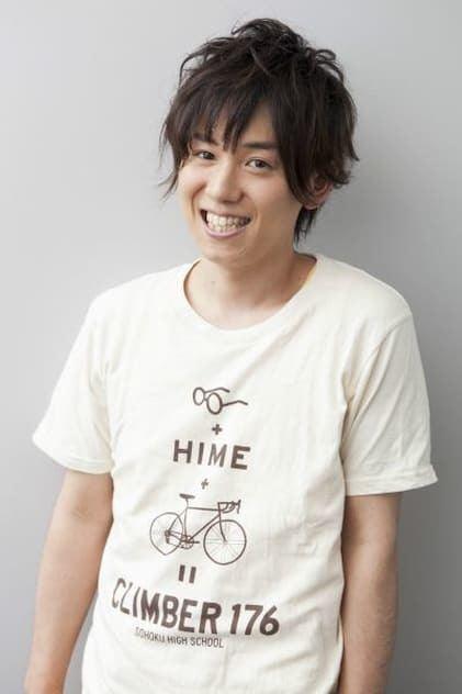 Daiki Yamashita Daiki Yamashita Biography and TV Shows