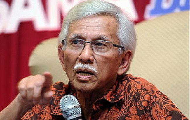 Daim Zainuddin Who is this millionaire who was chosen to save Malaysias economy