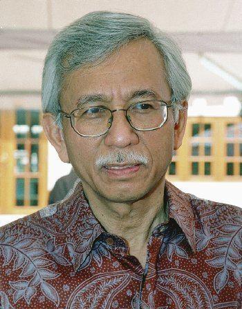 Daim Zainuddin Anwar not fit to be PM39 Daim Zainuddin Kuala Lumpur Post