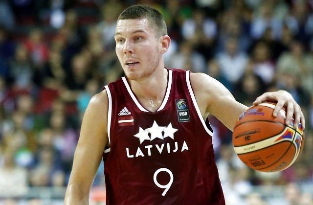 Dairis Bertāns Dairis Bertns Bija uzaicinjumi atkal splt NBA Vasaras lg