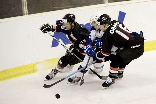 Daisuke Obara Daisuke Obara Photos Photos Japan v South Korea Ice Hockey Sochi