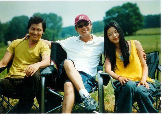 Daisy (2006 film) Daisy Cast Korean Movie 2006 HanCinema The Korean