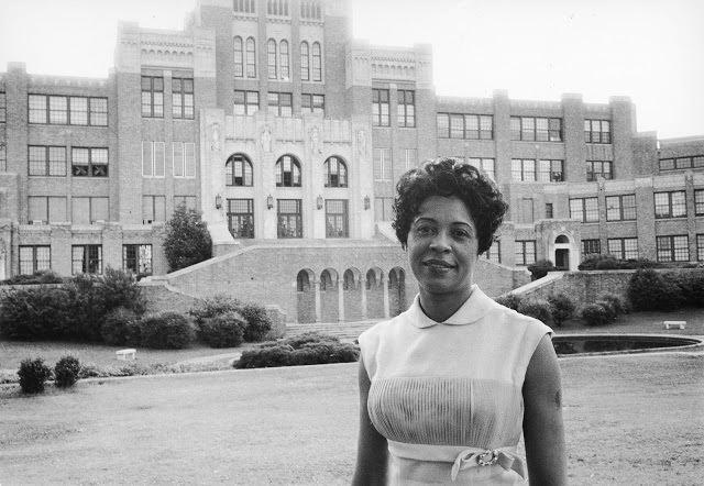 Daisy Bates (civil rights activist) Unsung SHEroes The Top 8 Female Civil Rights Activists