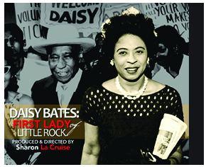 Daisy Bates (activist) Daisy Bates Mentor to Little Rock Nine Anderson Institute on Race