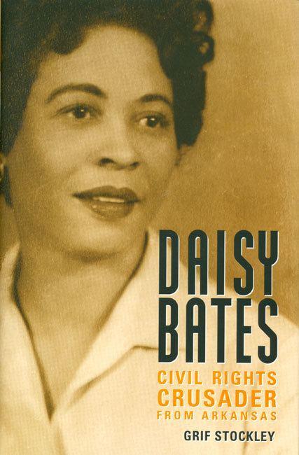 Daisy Bates (activist) iDaisy Bates Civil Rights Crusader from Arkansasi by Grif