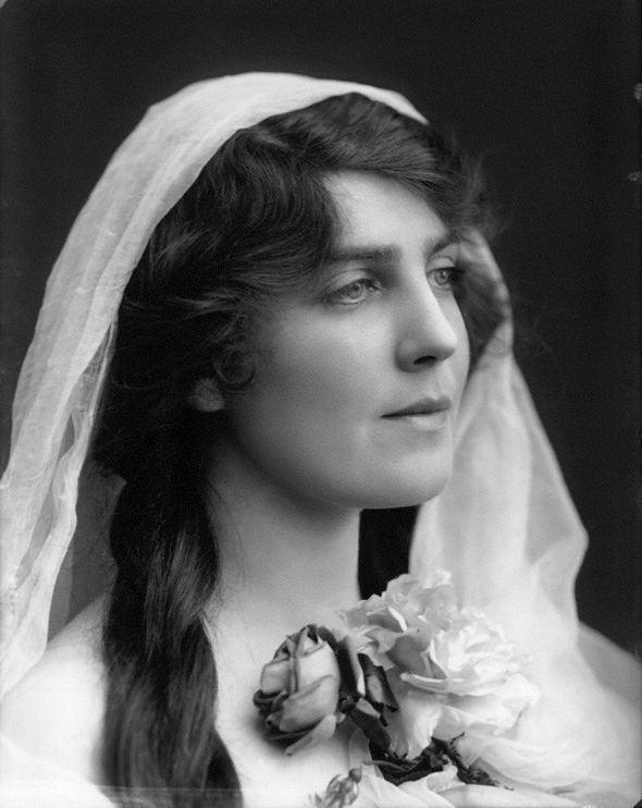 Daisy Cordell