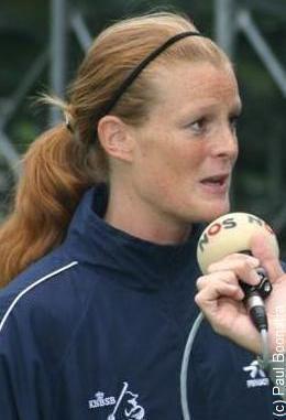 Daisy de Peinder wwwdutchsoftballteamcomafbpersonenfdaisyde