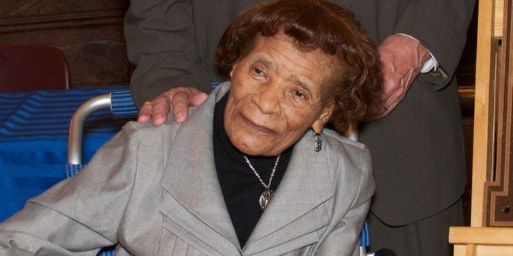 Daisy Elliott Daisy Elliott Michigan civil rights activist dies